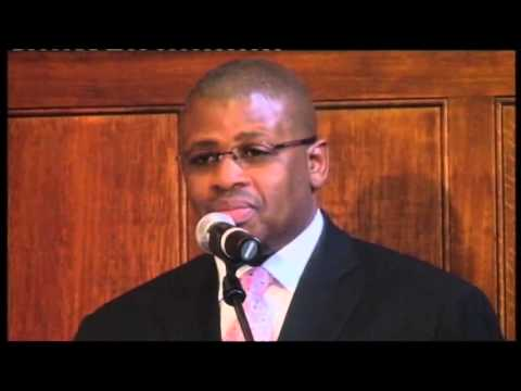 Mr Nombembe - Outgoing Auditor-General