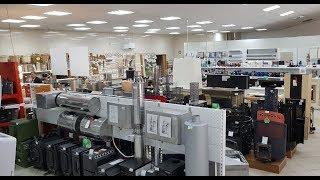 Обзор печного магазина Энерготерм в Саратове: есть что посмотреть!