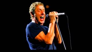 Watch Roger Daltrey When The Thunder Comes video