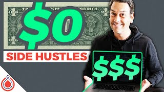If you're stuck at home wishing you could make money online, had passive income. now is the time to build a business. i'm showing 7 businesse...