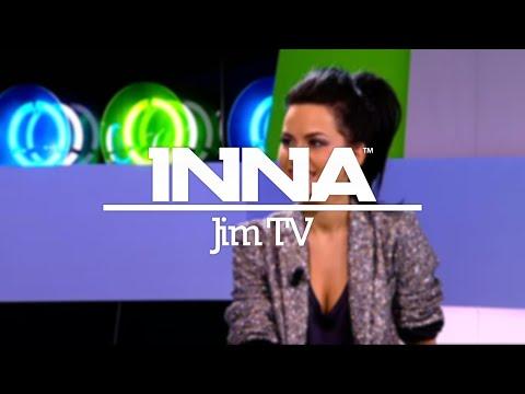 INNA | Jim Tv (Belgium)