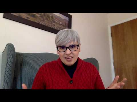"""Understanding """"The Secretary Chant"""" by Marge Piercy"""