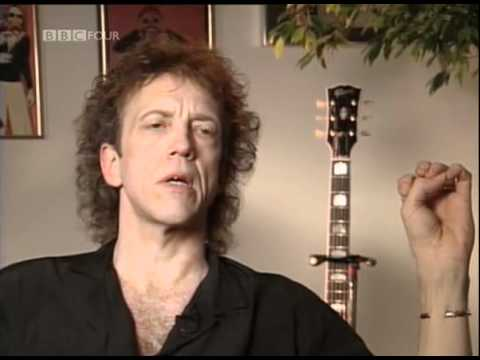 Bob Welch On Peter Green and His Time with Fleetwood Mac 1995