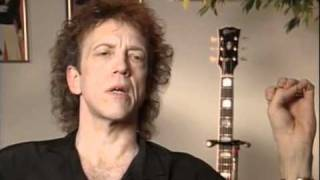 Bob Welch On Peter Green and His Time with Fleetwood Mac (1995)
