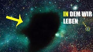 Supergroße Voids – Der eigenartigste Ort im Universum