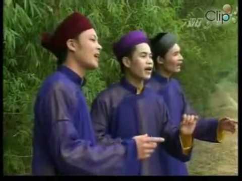 Noiay90.co.cc - Hát Mời & Giao Cầu 3 - Dân ca Hà Nam - Tốp ca.flv