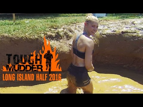 Tough Mudder Half 2016 (All Obstacles)