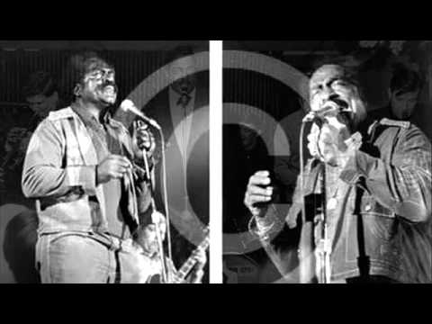Joe Turner & Jimmy Witherspoon - Blues lament