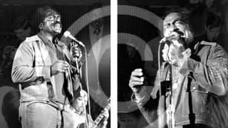 Joe Turner & Jimmy Witherspoon - Blues lament