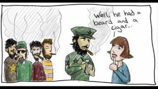 History in 60 Seconds - Cuban Revolution