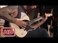 watch he video of Jim Root - Left Behind [Slipknot] Studio Performance