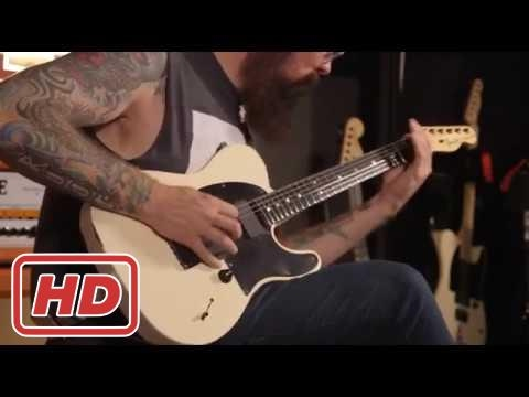 Jim Root - Left Behind [Slipknot] Studio Performance