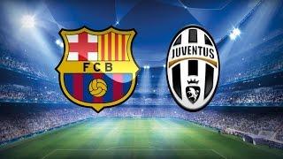 Прогноз на Финал Лиги чемпионов 2014 2015 Барселона   Ювентус