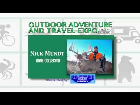 2013 Grays Harbor Outdoor Adventure and Travel Expo Commercial