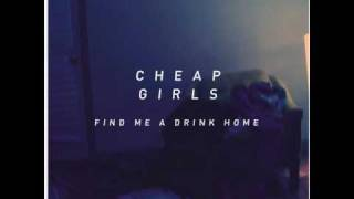 Watch Cheap Girls No One To Blame video