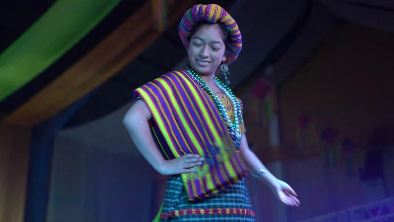 Una Gota de Recuerdo, Princesa Maya Q'anjob'al (Compositor) Eugenio Pedro