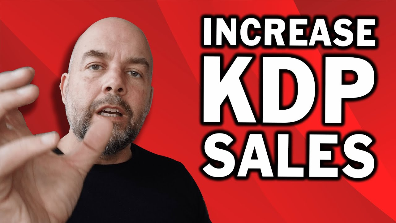 Selling Low Content Books on Amazon - How to Sell More on KDP