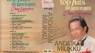 Download Onny Suryono - Pesanku