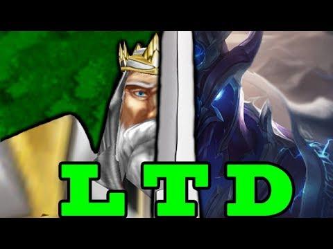 LTD 2 как отдельная игра в Steam - Legion TD 2