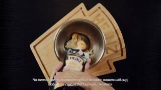 3  вида начинки для фарширования яиц