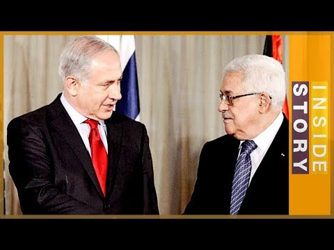 Inside Story - Another attempt at peace for Palestine and Israel