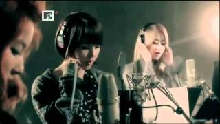 [PV] Thelma Aoyama feat 4Minute- Without You (STUDIO VERSION).avi