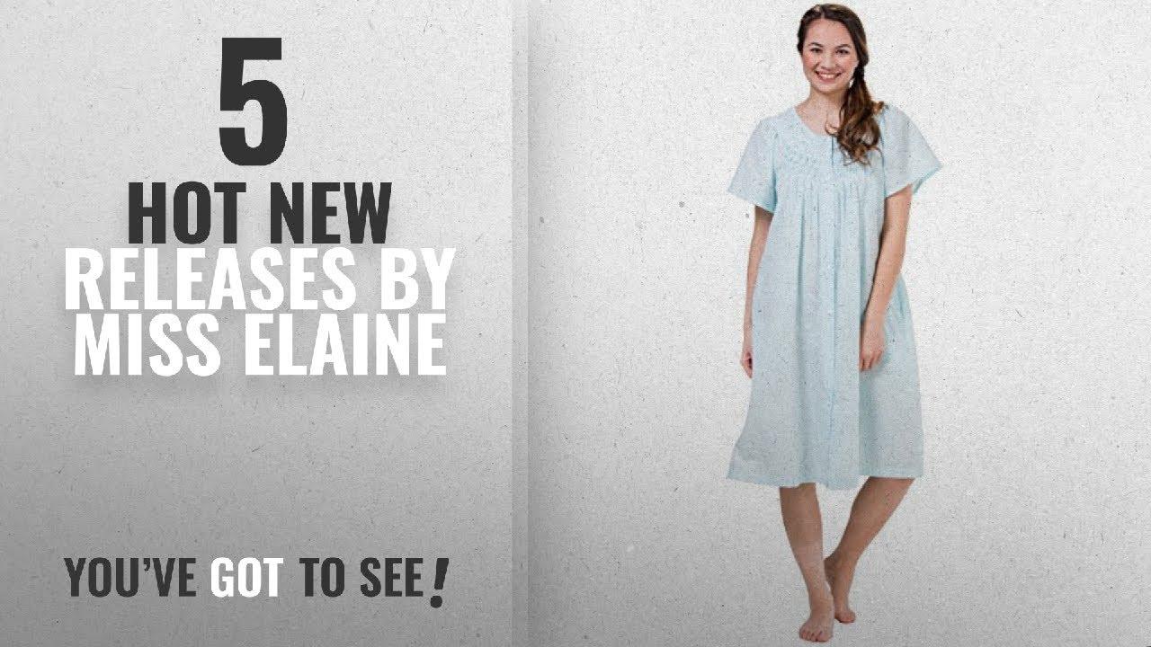 5cde395e610e Hot New Miss Elaine Women Clothing  2018   Miss Elaine Women s Plus ...