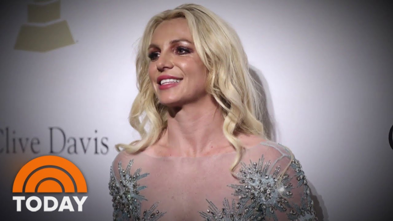 Download Britney Spears Pleads To End Conservatorship In Emotional Hearing