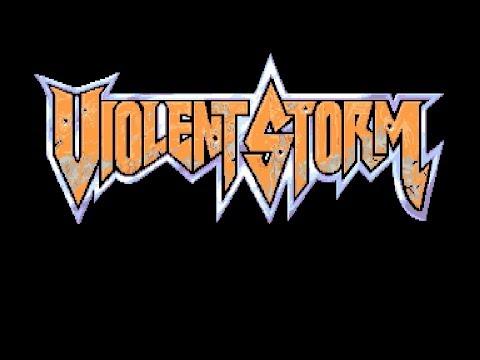 IPAT: Violent Storm