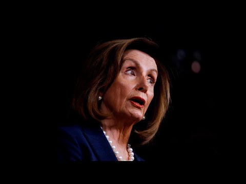 Twitter red-faced after Pelosi tweet resurfaces declaring Clinton/Trump election was 'hijacked&