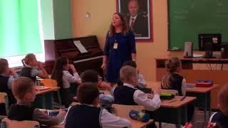 Урок музыки в 4 классе 3 из 3