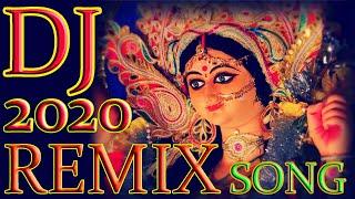Bolo Durga Maiki Dj Remix || Durga Puja Special Dj Song 2020