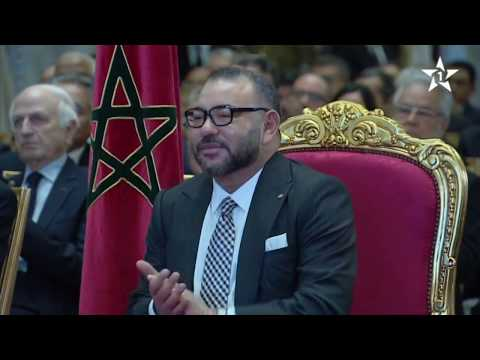 The Kingdom of Morocco Dynamic, Emergence and South South Partnerships