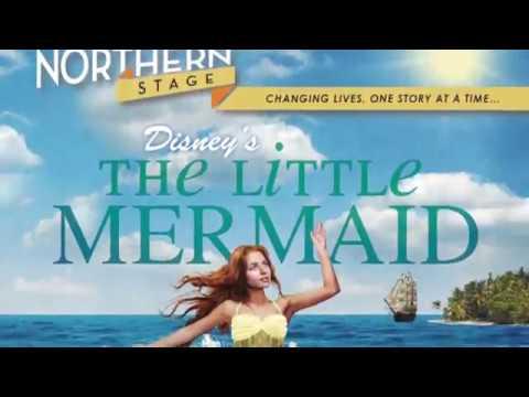 Disney's The Little Mermaid Cast & Director Interview