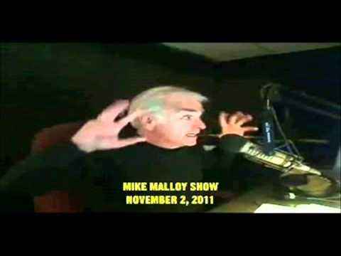 Mike Malloy on the Georgia Ricin Plot 1/4