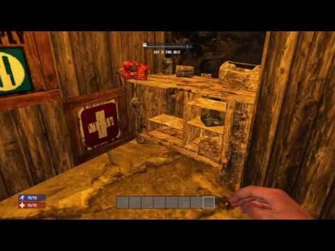 7-days-to-die-ps4,-patch-10-how-to-craft-steel-tools