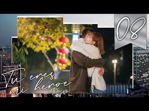Download 【SUB ESPAÑOL】 ⭐ Drama: Tú Eres Mi Héroe - You Are My Hero  (Episodio 08)