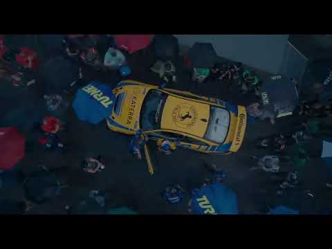 THE ART OF RACING IN THE RAIN TRAILER 2019 LEGENDADO