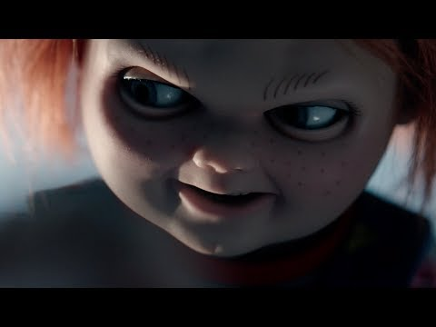 CULT OF CHUCKY (2017) Red Band Trailer HD, Child