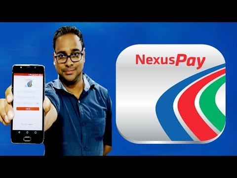 Nexuspay account opening and use - Dutch Bangla Bank ( DBBL)