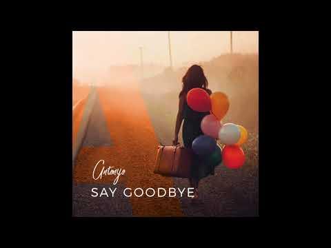 Antonyo - Say Goodbye