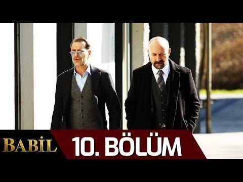 Babil 10. Bölüm