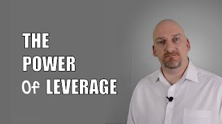 Mortgages & The Power Of Leverage Explained | Property Investment | Real Estate Investing Tips