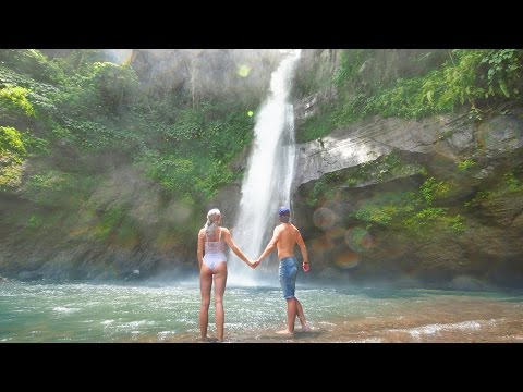 BALI'S HIDDEN GEMS - SECRET WATERFALL