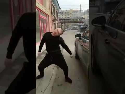 Kiki dance failure