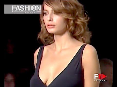 JASPER CONRAN Spring 2003 London - Fashion Channel