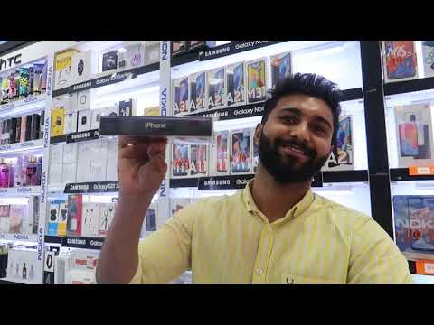 Dubiayil iphone 12 വിന്റെ  ഞെട്ടിക്കുന്ന വില | Dubai cheapes