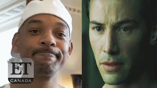 Will Smith On Turning Down 'The Matrix'