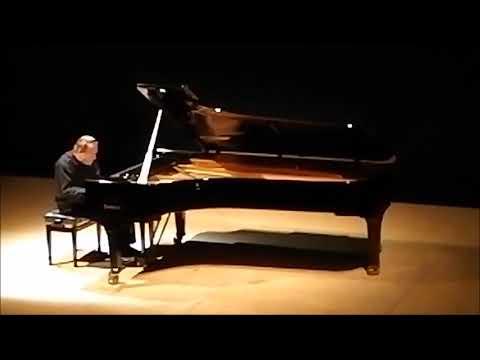 François-Joël Thiollier - Clair De Lune - Amici Della Musica Di Campobasso