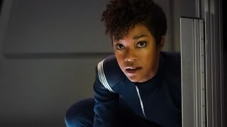'Star Trek: Discovery' Cast on Why They're 'Terrified' Ahead of Premiere